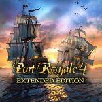 Test : Port Royal 4 sur Playstation 5